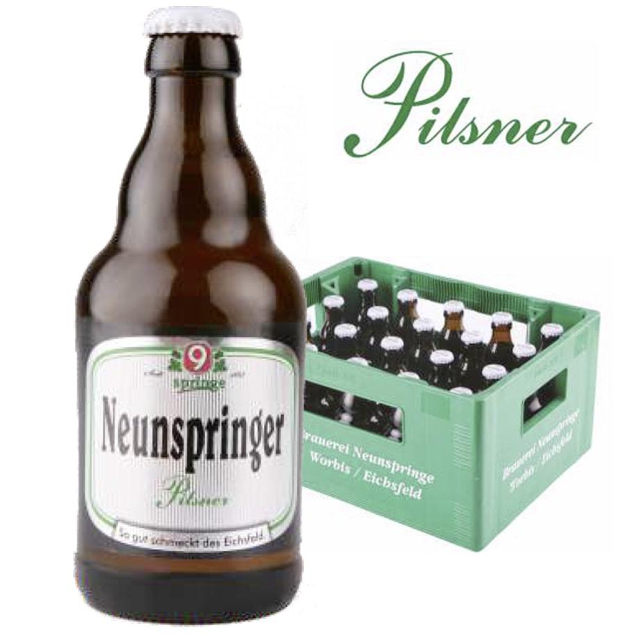Neunspringer Pilsner