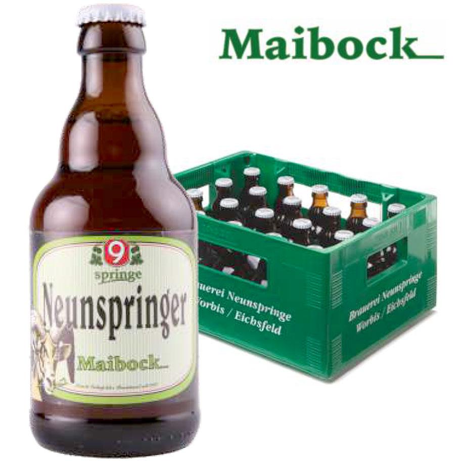 Neunspringer Maibock