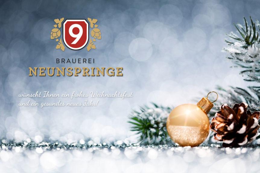 Bilder Weihnachten Neues Jahr.Frohe Weihnachten Und Ein Gesundes Neues Jahr Brauerei Neunspringe