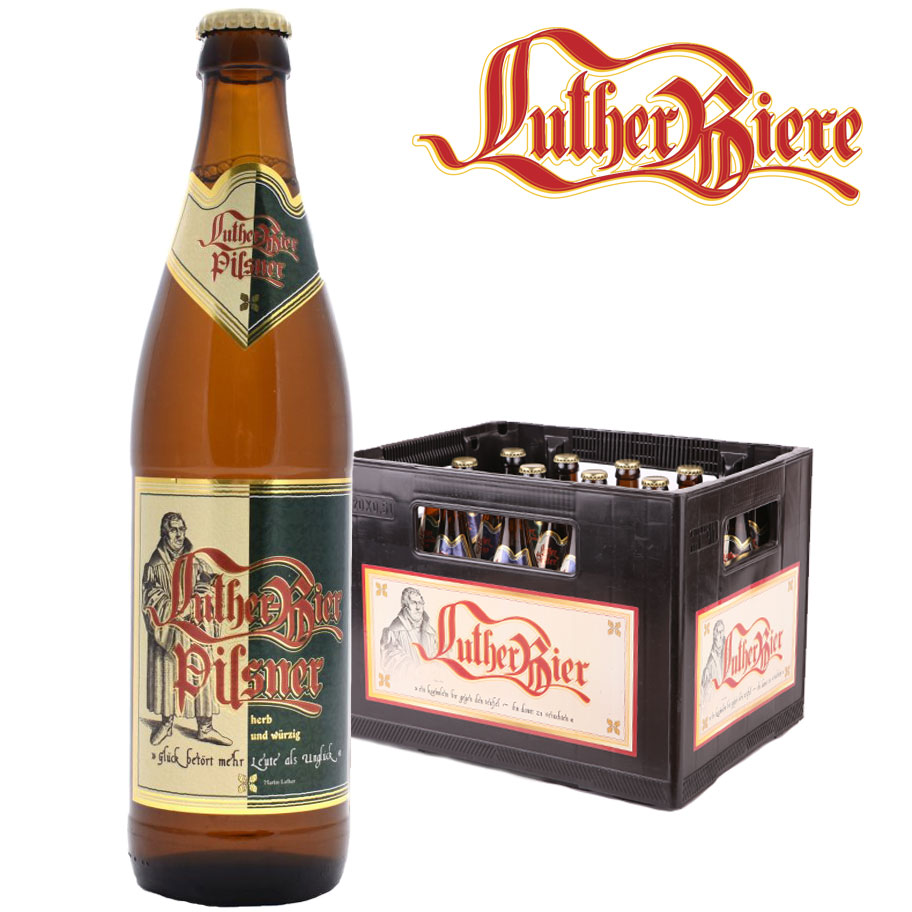 Luther Bier