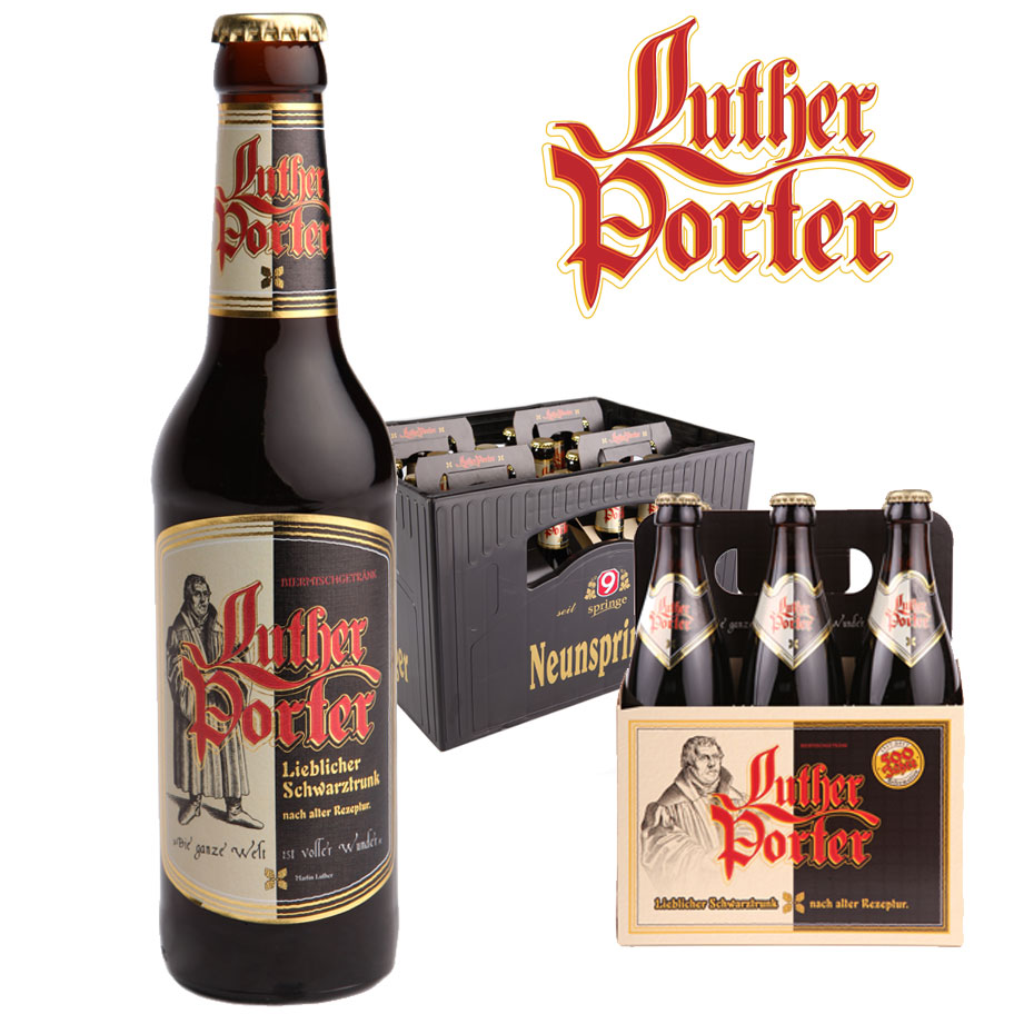 Luther Porter