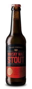 Whisky Malt Stout